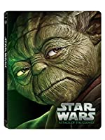 Star Wars: Attack of the Clones / [Blu-ray] [Import]