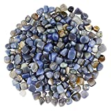 Glass Pebbles, different Colors, 3 – 6 mm