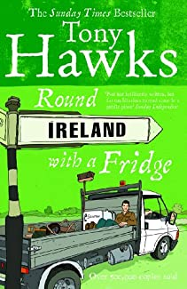 Tony Hawks - Round Ireland With A Fridge