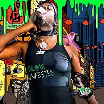 Slime Infested 2