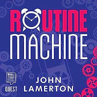 Routine Machine cover art