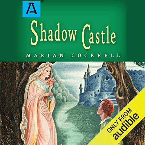Shadow Castle cover art