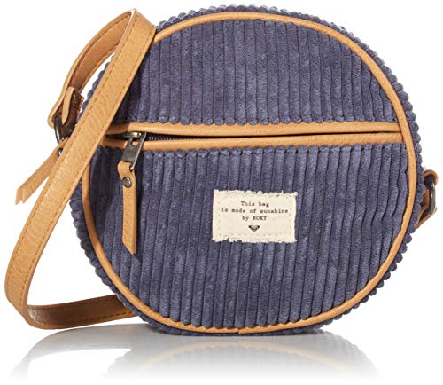 Roxy womens Crossbody Bag, Mood Indigo, 1SZ US