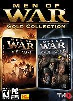 Men of War: Assault Squad/Vietnam Gold Bundle (輸入版)