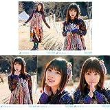 乃木坂46 WebShop限定 2020年7月個別生写真5枚セット 毎日がBrand new day 与田祐希