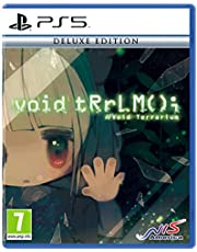 Void Trrlm();++//Void Terrarium++ - Deluxe Edition -