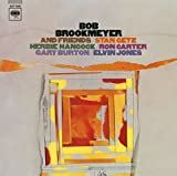 And Friends by Bob Brookmeyer (2014-02-26)