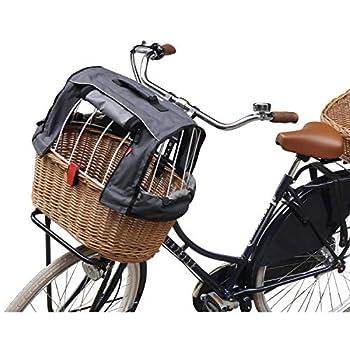 KlickFix Doggy Basket Plus Clip pour Panier, Bast