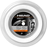 Head Gravity - Cordajes, Color Blanco, Talla 17