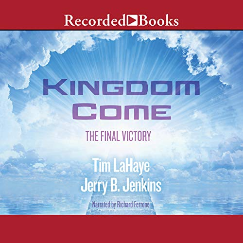 Kingdom Come cover art