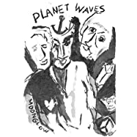 Planet Waves by Bob Dylan (2014-04-23)