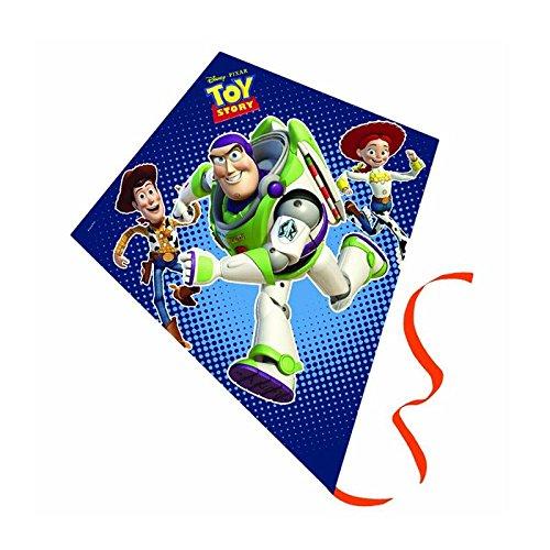 EOLO SPORT 602357 Toy Story-cerf-Volant en Nylon
