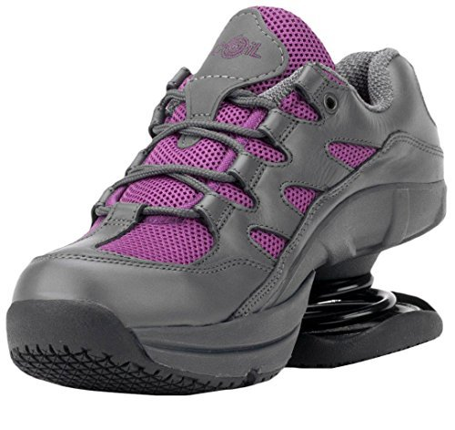 Z-CoiL Freedom Women's Open Coil (Pink, Numeric_8)