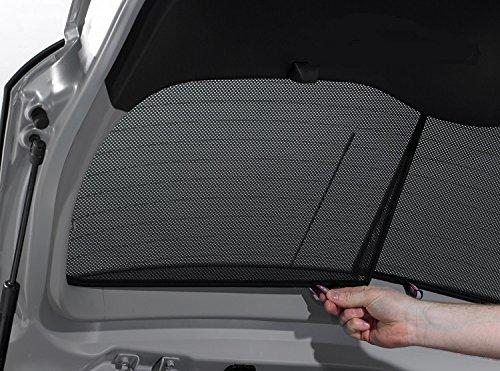 Fahrzeugspezifische Sonnenschutz Blenden