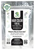 Best Organic Hair Dyes - Hair Color For All Natural Hair Dye For Review