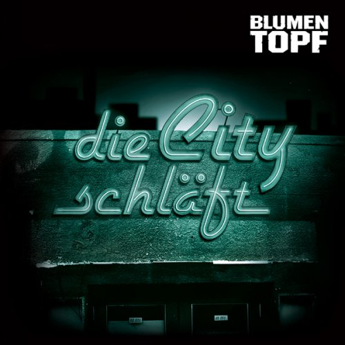 Die City Schläft [Vinyl Single]