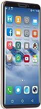 Fashion Unlock Phone,6.1 inch Dual HD Camera Smartphone Android 7.0 IPS Full Screen 2GB+16GB GPS 3G WiFi Phone