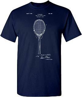 Tennis Badminton Racket T-Shirt, Badminton Tee, Tennis Shirt, Tennis T Shirt, Tennis Player Tee, Tennis Coach Gift