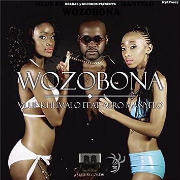 Wozobona (feat. Aero Manyelo)