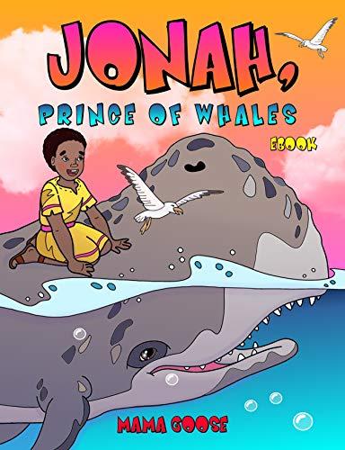 Jonah, Prince of Whales (English Edition)