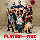 Playing With Fire (Music from the Motion Picture)