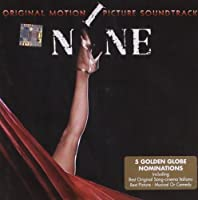 NINE - Original Motion Picture Soundtrack by Soundtrack (2009-12-21)