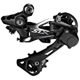SHIMANO SLX 11V.Shadow Plus GS Direct Cambio, Negro, Talla Única