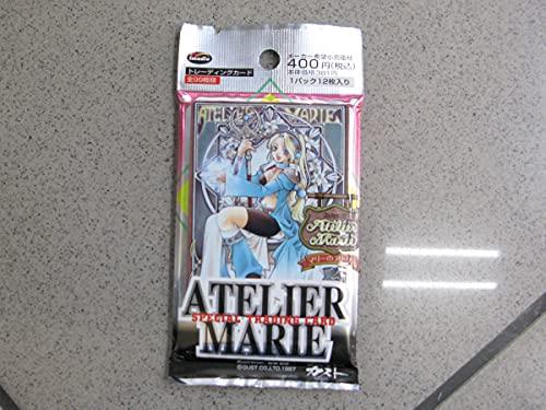当時物 イマジニア ガスト スペシャルトレーディングカード マリーのアトリエ 新品未開封 SNATCHER【押入れ長期保管品】