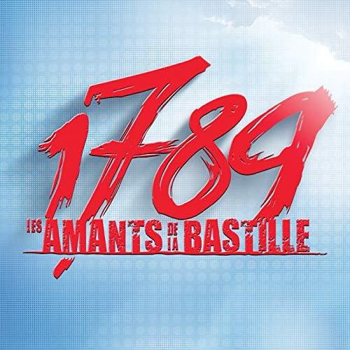 The Paris Cast Of 1789, Les Amants De La Bastille