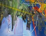 Gerhard Richter Clouds - Film Filmplakat - Beste Print