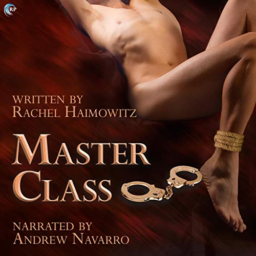 Master Class Audiobook By Rachel Haimowitz cover art