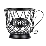 Coffee Pod Holder Mug Shape K Cup...