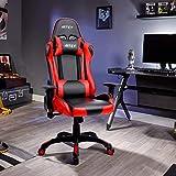 Zoom IMG-1 intey sedia gaming da gioco