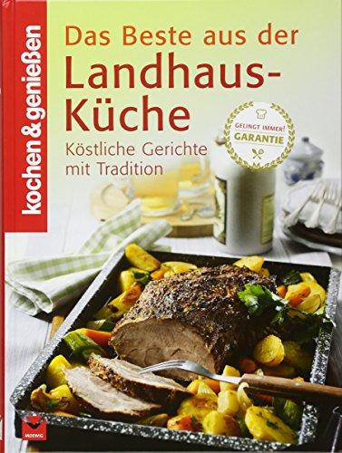 Wieder im Trend: Althergebrachte Landhausküche