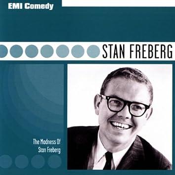 EMI Comedy Classics - The Madness Of Stan Freberg