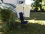 Zoom IMG-1 sedia pieghevole xxl wf di