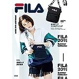 FILA SHOULDER BAG BOOK (ブランドブック)