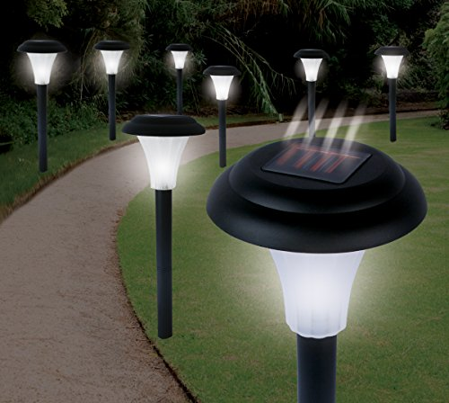 6 Best Solar Garden Lights For [year] [Top Reviews] 1