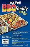 Hefty Ez Foil BBQ Buddy Grill Top, 7 Count