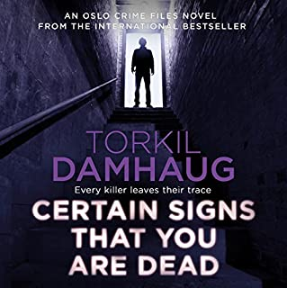 Certain Signs That You Are Dead Titelbild