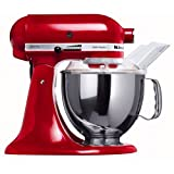 Kitchenaid Artisan 5KSM150PSEER Robot ménager rouge empire
