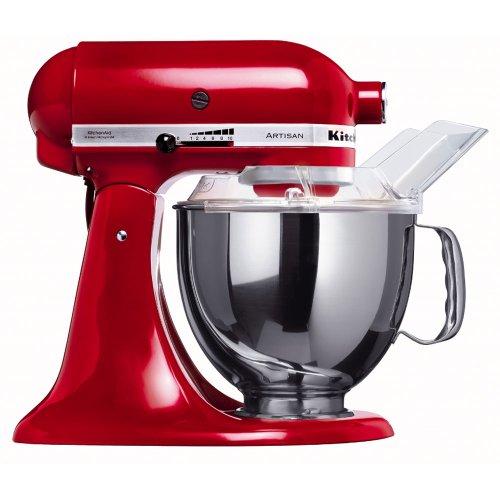 KitchenAid Artisan - Color rojo