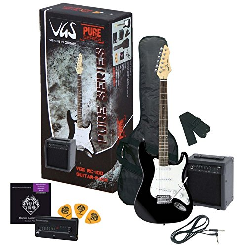 VGS PURE SERIES RC