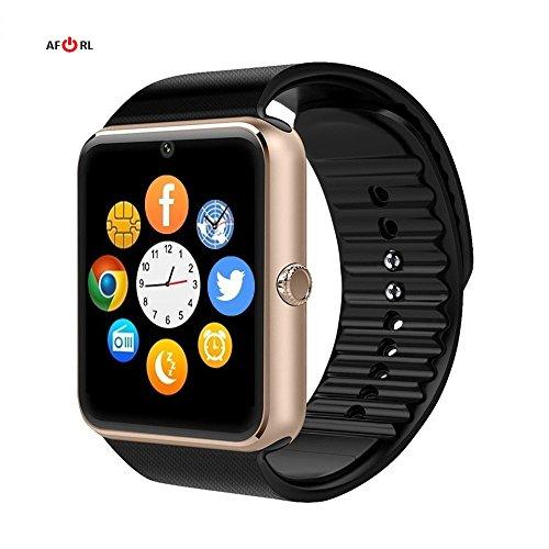 Amazingforless GT08 Bluetooth Touchscreen Smart Wrist ...