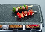 Zoom IMG-1 severin rg 2343 raclette partygrill