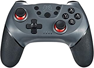 XYXZ Gamepad Controller Joysticks Gamepad Controlador Bluetooth Inalámbrico De Plástico Gamepad Para Accesorios De Juegos ...
