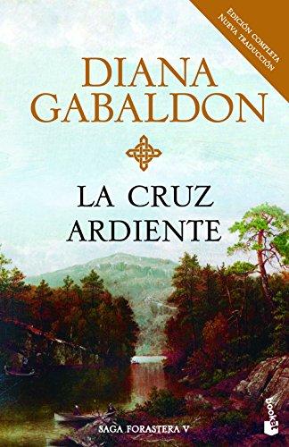 La cruz ardiente (Bestseller) (Spanish Edition)