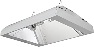 Sun System Grow Lights - LEC 630W | 120V | 3100K Lamps - Indoor Grow Light Fixture for Hydroponic and Greenhouse Use - Philips Green Power Full Spectrum CDM Lamps and Internal Ballast Included