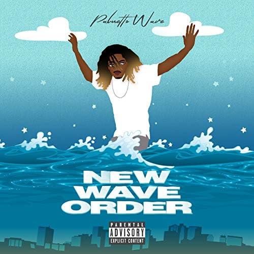 Palmetto Wave