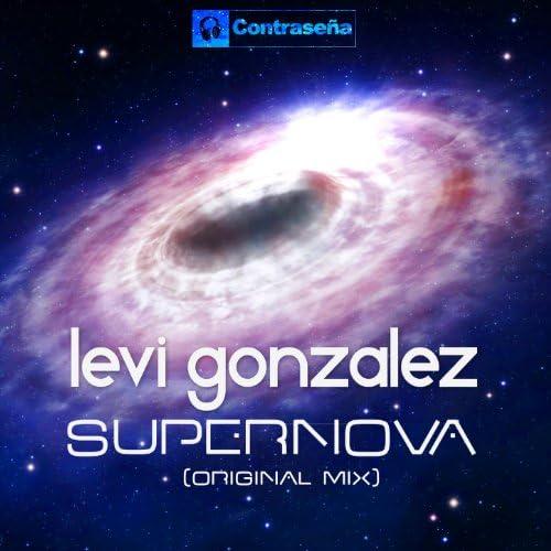 Levi Gonzalez